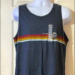 🐊🐊O'Neill Men's Sleeveless Shirt Size M